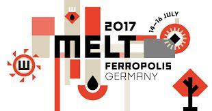 """Résultat de recherche d'images pour """"melt festival 2017"""""""