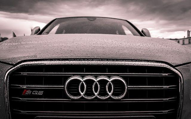 مجموعة مميزة وحصرية لصور سيارات فراري وسيارت أودي Audi Cars Car Wallpapers Black Audi