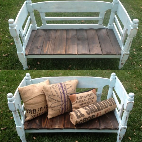 Best 25 Bedroom Benches Ideas Only On Pinterest: Best 25+ Bed Frame Bench Ideas On Pinterest