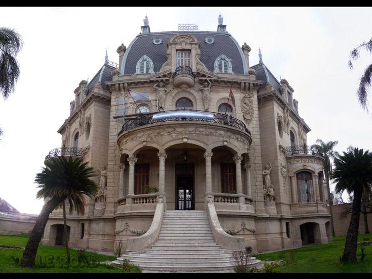 Palacio Arruabarrena - Concordia - Provincia de Entre Rios -Argentina
