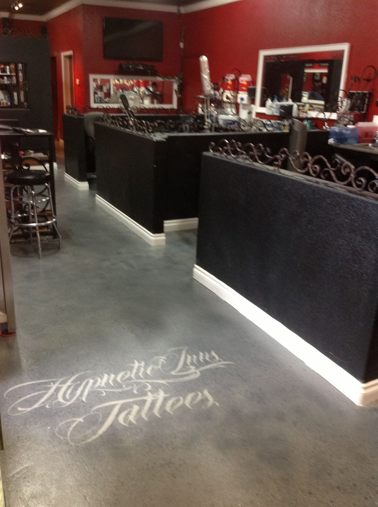 17 best images about hypnotic tattoos on pinterest for for Vegas tattoo shops