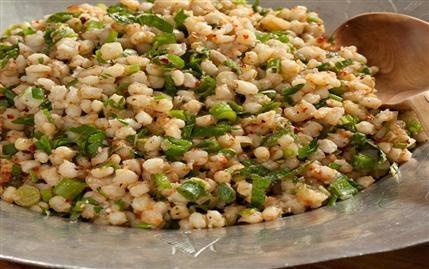 Karatay Mutfağı Buğday Salatası