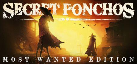 SECRET PONCHOS Free Download PC Game Full Version