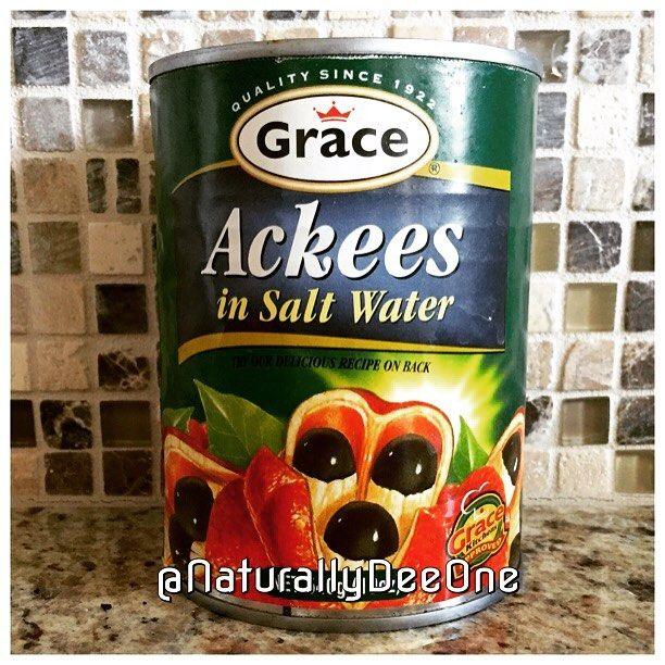 Resultado de imagem para ackee edible fruit