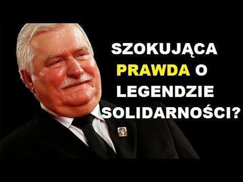 CAŁA PRAWDA o Lechu Wałęsie?!  !!MEGA OSTRO!!