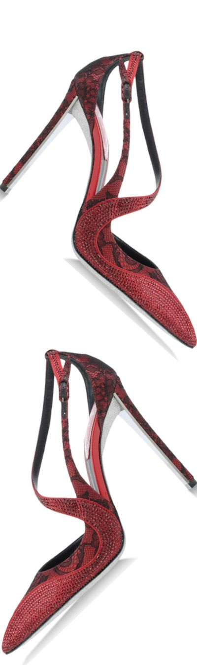 Designer Rene Caovilla Shoes (LOOKandLOVEwithLOLO)