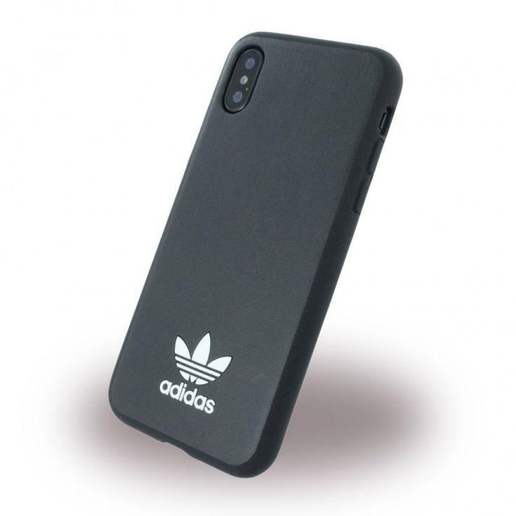Original Adidas cover af absolut top kvalitets materialer, til Iphone Xmed Adidas logo og 3 striper | Vi har lynhurtig og gratis levering hos Leveso.dk