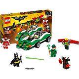 LEGO Batman Movie 70903: Гоночный автомобиль Загадочника