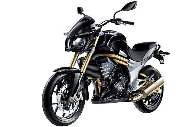 Mahindra MOJO Expert Review
