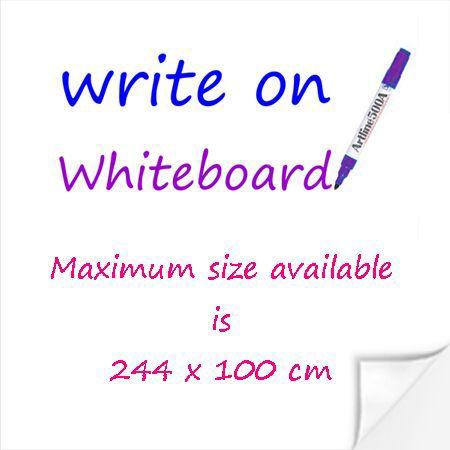 Custom Whiteboard