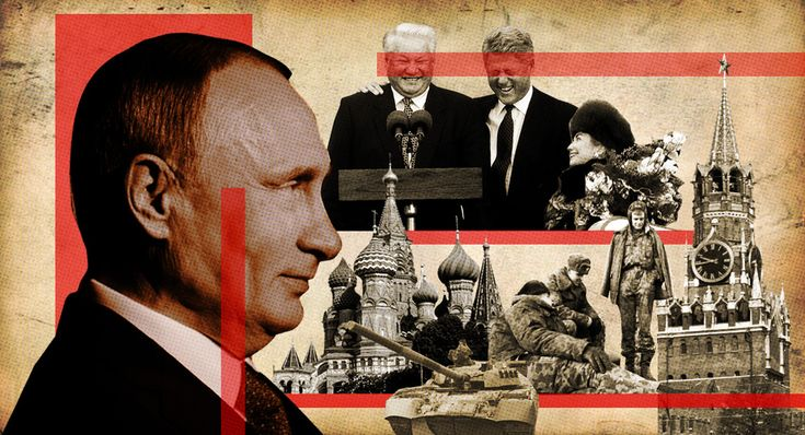Putin's Revenge Humiliated by the 1990s, Russia's strongman is determined to win Cold War 2.0. He may be succeeding.