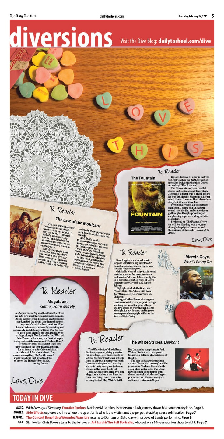 Find this pin and more on newspaper design