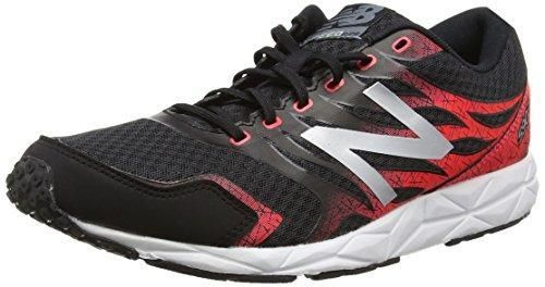 Oferta: 74.5€ Dto: -10%. Comprar Ofertas de New Balance M590 Running Neutral - Zapatillas de deporte para hombre, color negro, talla 42 barato. ¡Mira las ofertas!