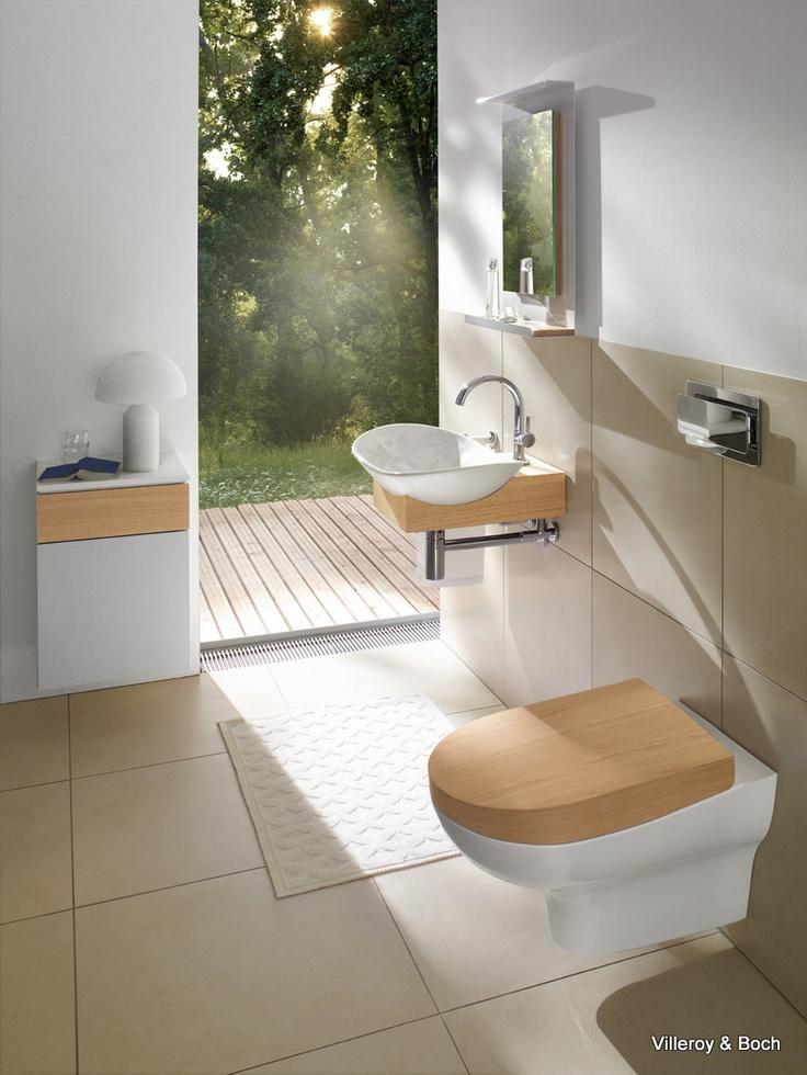 Villeroy boch badkamer bij van wanrooij keuken en badkamerspecialisten design badkamers - Badkamer deco zen ...