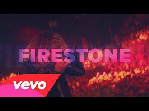 Kygo - Firestone (Lyric Video) ft. Conrad Sewell - YouTube