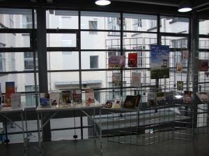 Philipp-Schaeffer-Bibliothek Berlin