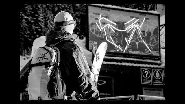 Arc'teryx Deep Winter Photo Challenge presented by GoreTex - Mike Helfrich