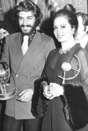 Kadir Inanir ve Turkan Soray