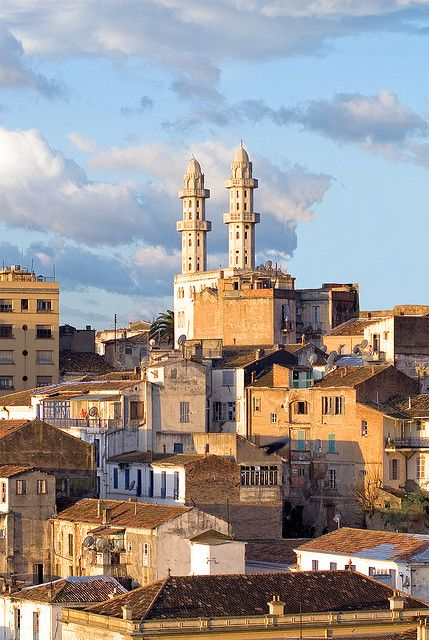 Bejaia, Algeria, North Africa.   THE LIBYAN Esther Kofod www.estherkofod.com