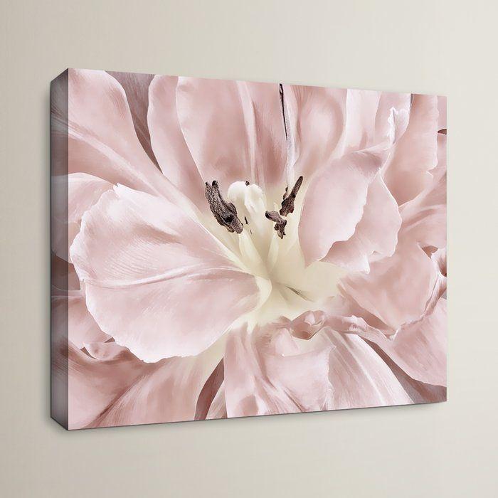 Swan Nursery Print in Pink and Teal - Baby Girl Nursery