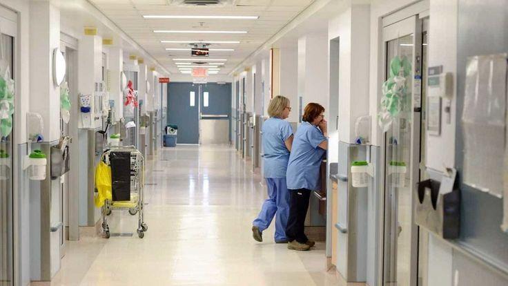 #L'Hôpital Notre-Dame manque de patients - TVA Nouvelles: TVA Nouvelles L'Hôpital Notre-Dame manque de patients TVA Nouvelles L'Hôpital…