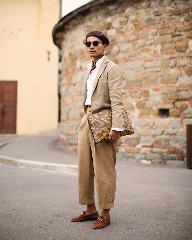 The Sartorialist / Male Fashion