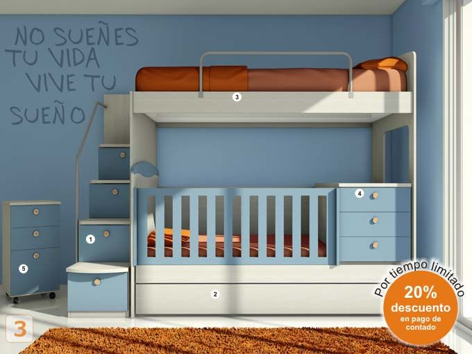bebes cunas muebles juveniles hogar bebe bebes-hogar-muebles-juveniles-cunas-camas-dormitorios