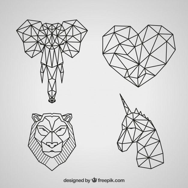 69 besten tattoo geometrisches bilder auf pinterest geometrische zeichnung zeichnungen und. Black Bedroom Furniture Sets. Home Design Ideas