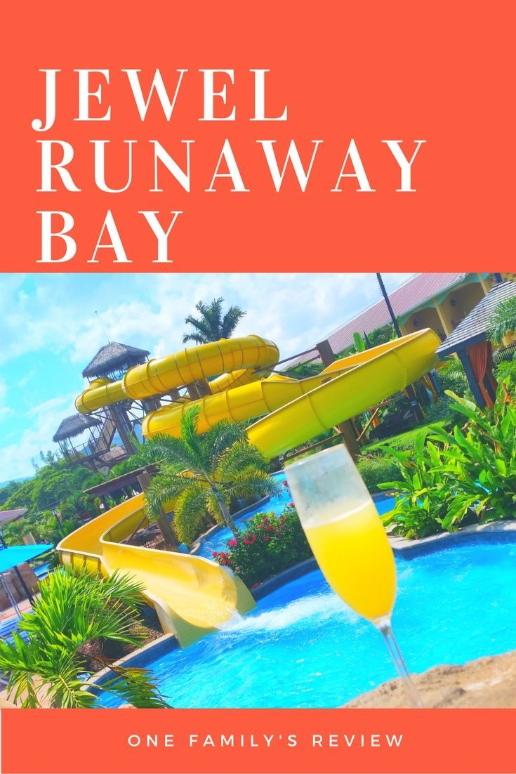 Jewel Runaway Bay in Jamaica offers loads of family fun, a great waterpark and even optional butler service. Find out why else you should go.