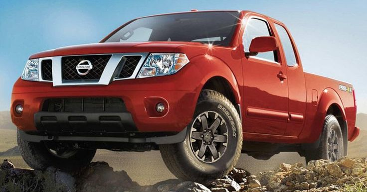 Next-Generation Nissan Frontier Won't Have Much In Common With The Navara #Nissan #Nissan_Frontier