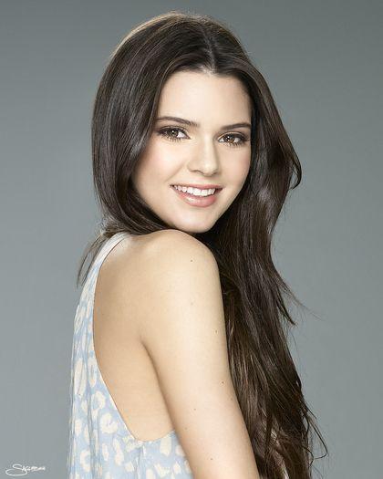Beautiful Kendall Jenner Pics: Natural Beauty Kendal Jenner