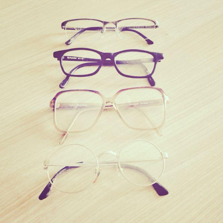 Glasses story