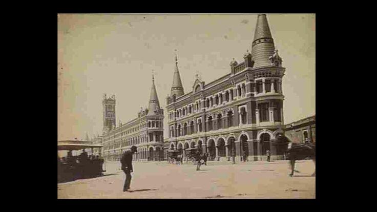 Founding of Melbourne City - AECC Global #MelbourneQ, the quiz show Epis...