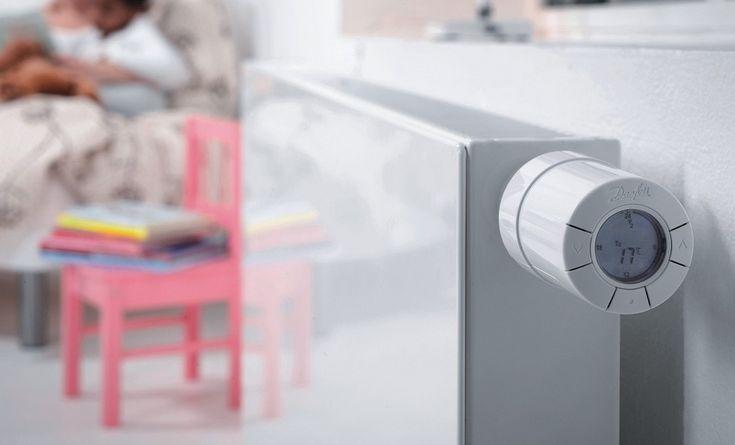 Indiferent daca ai un sistem centralizat de incalzire proprie..exista o metoda ce te va ajuta sa mai economisesti: un termostat pentru calorifer ..Citeste >>