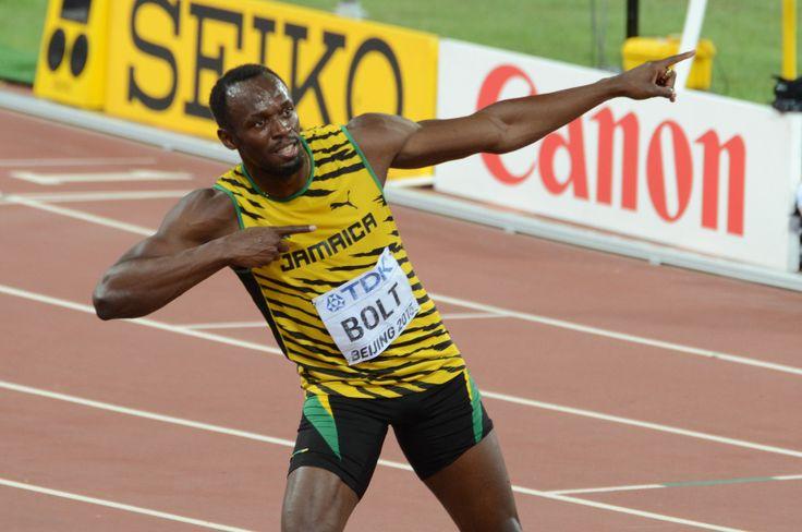 Arti Kemewahan Bagi Usain Bolt, Pensiunan Sprinter Pemegang Rekor Dunia