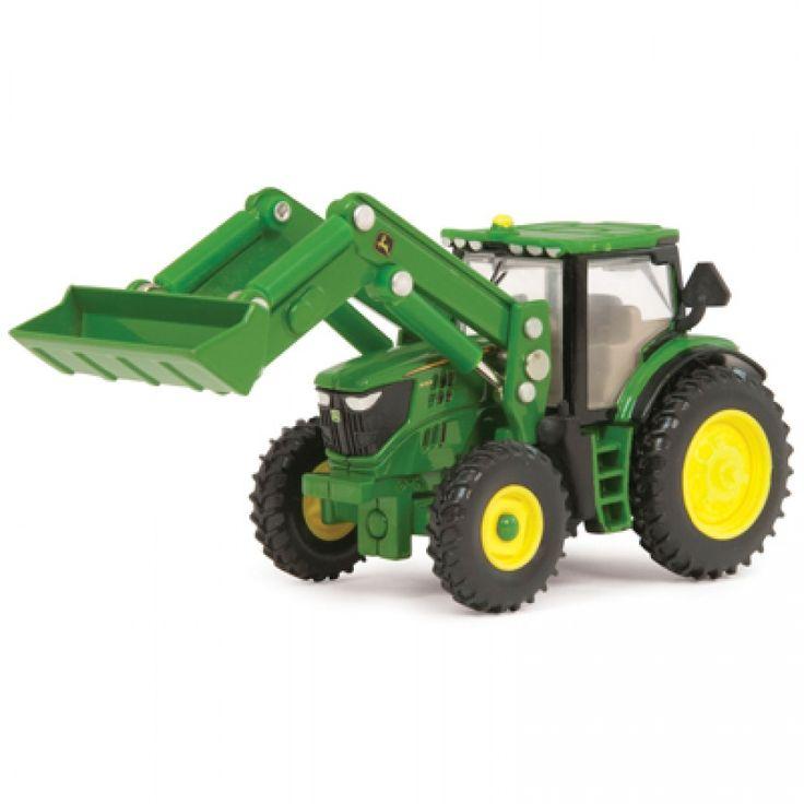58 besten John Deere 164 Scale Toys Bilder auf Pinterest