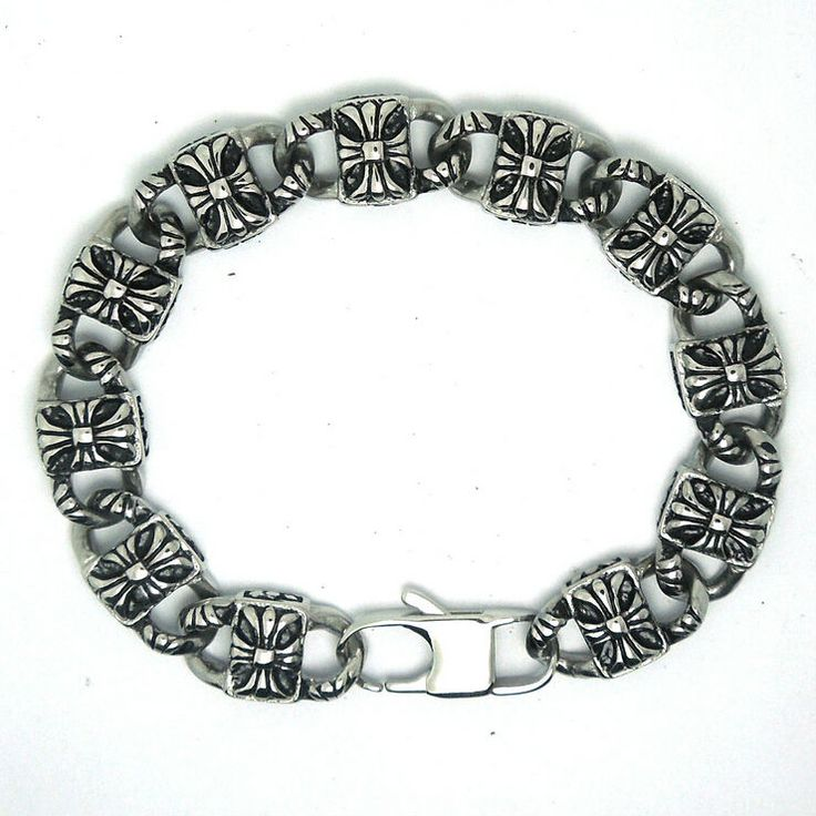 Find More Strand Bracelets Information about New Fashion Men's Vintage Titanium Steel Bracelets Handsome Man Punk Bracelet Retro Men Jewelry LJB007,High Quality jewelry bust,China jewelry therapy Suppliers, Cheap jewelry rate from Mawson Jewelry ---Provide LOGO Services on Aliexpress.com