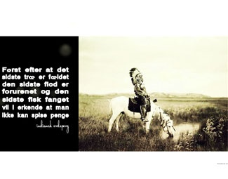 Indian Quote  http://annedorte.dk/blog/free-download/