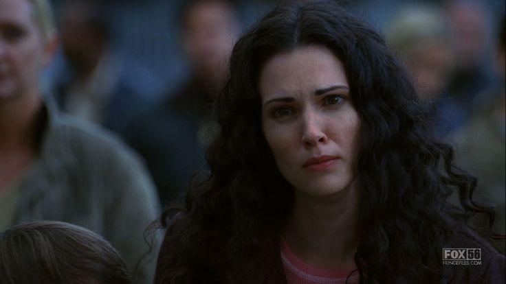 """Fringe Season 2 Episode 11: """"Johari Window"""""""