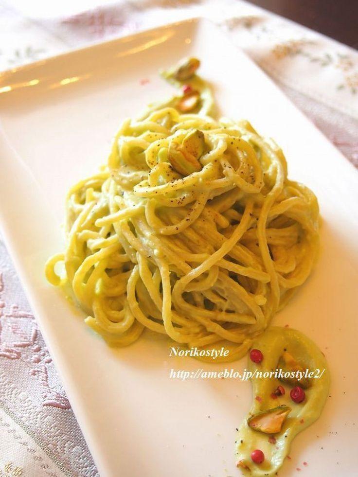 アボカドヨーグルトパスタ by 紀子   レシピサイト「Nadia   ナディア」プロの料理を無料で検索