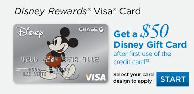 Benefits to having a Disney Rewards Visa Card - Disney Insider Tips