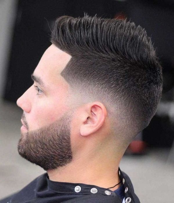 13+ Fade line up haircut ideas in 2021