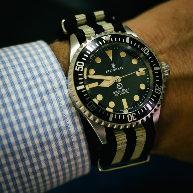 17 best images about relojes steinhart on