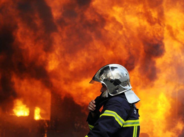 Инструкция по пожарной безопасности на складе + продукция для обеспечения пожарной безопасности на складе.