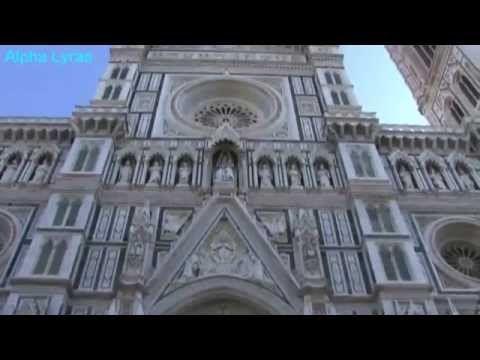 Vamos de paseo por Florencia en este pequeño vídeo de nuestro canal.