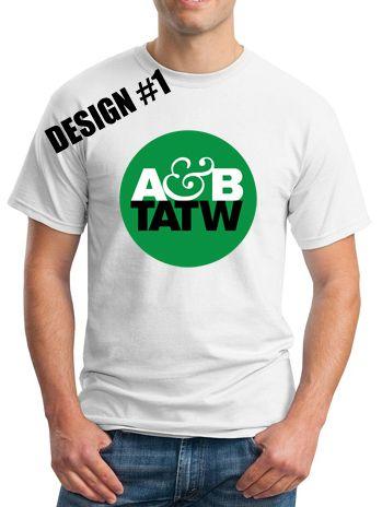 #AboveBeyond T-Shirt TATW Logo for men or women. Custom DJ Apparel for Disc Jockey, Trance and EDM fans. Shop more at ARDAMUS.COM #djclothing #djtshirt #djapparel #djclothes #djteeshirts #dj #tee #discjockey