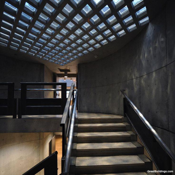 72 Best Images About Architecture Louis Kahn On Pinterest