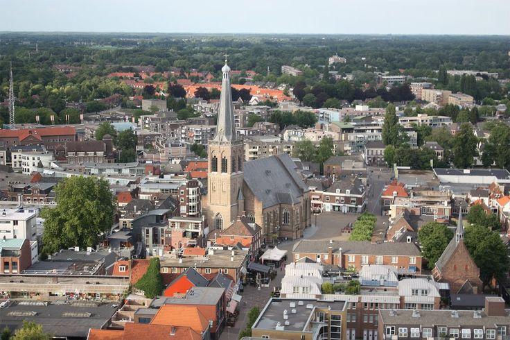 Stadscentrum Doetinchem/Durkum