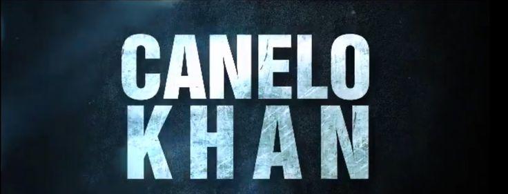 CANELO ALVAREZ VS AMIR KHAN ANNOUNCEMENT PROMO. 5/7/16 HoopJab ...