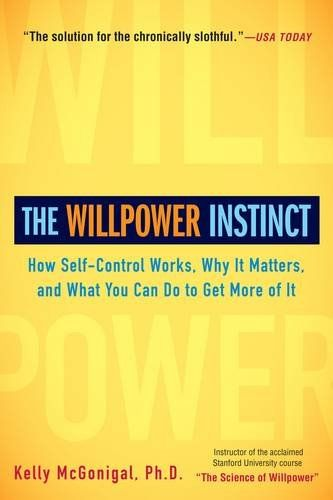 145 best books images on pinterest author book cover art and book based on stanford university psychologist kelly mcgonigals wildly popular course the science of willpower the willpower instinct is the first book fandeluxe Images